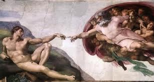 Michelangelo Sistene Chapel