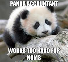 Panda Accountant