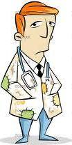 Poor-doctor
