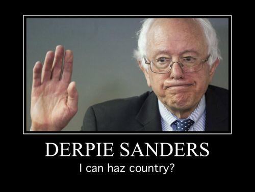 Dirpie Sanders