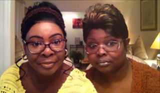 Diamond & Silk